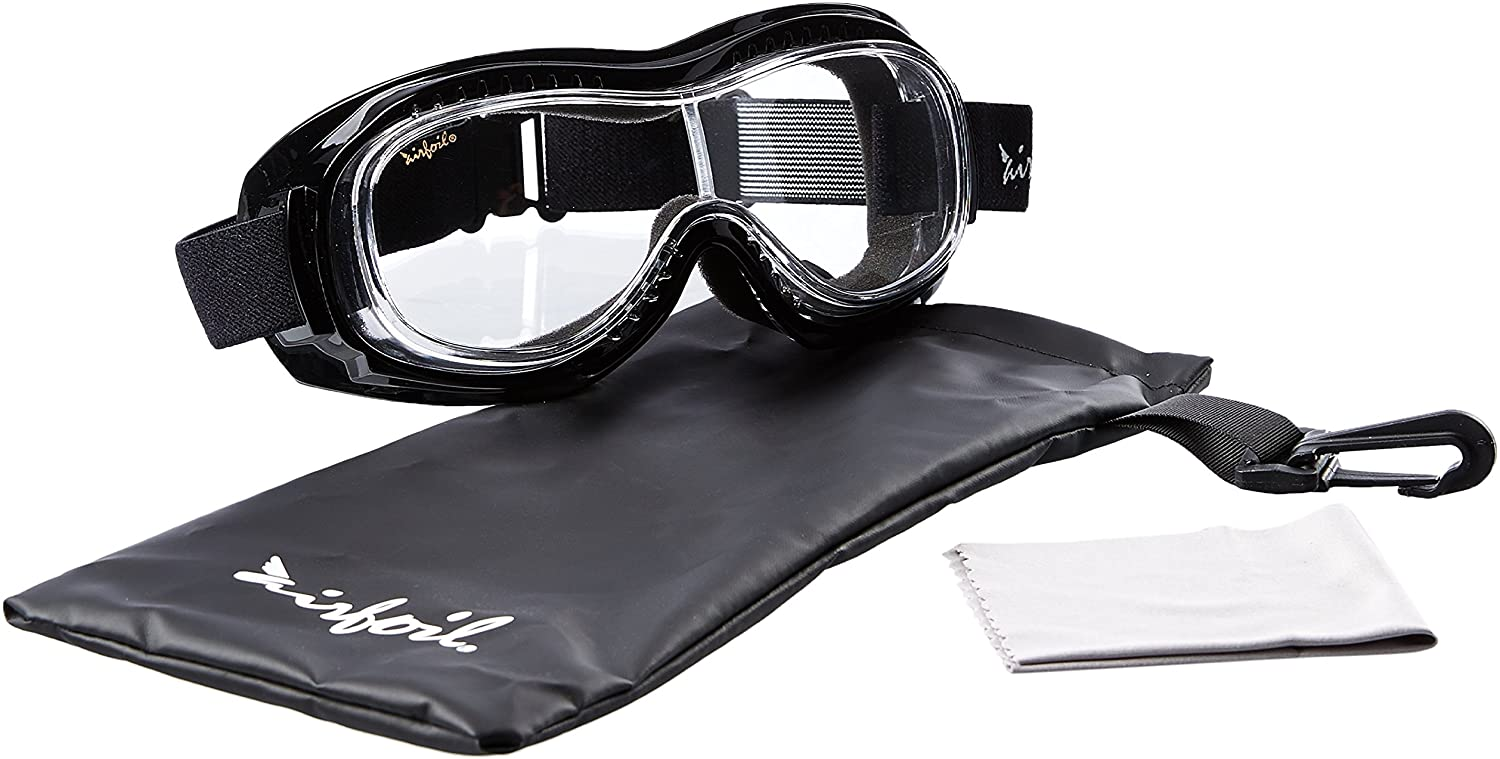 pacific coast airfoil riding goggles
